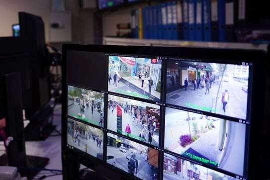 Best Security Cameras, CCTV Systems & Video Surveillance-Get a quote today.