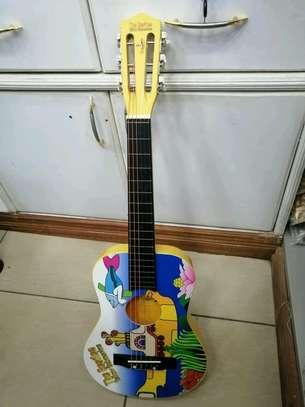 Guitar image 1