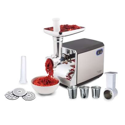 cheap Electric meat grinders image 1