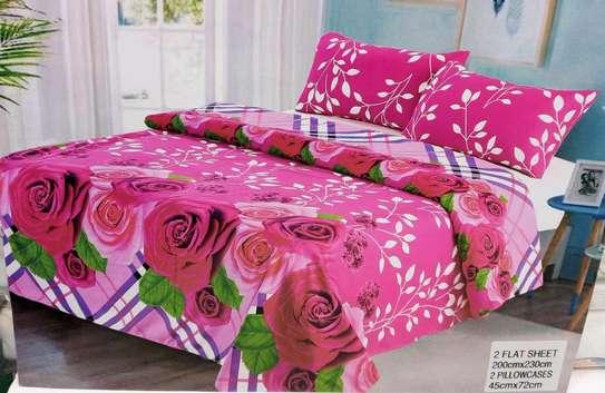 Cotton bedsheet image 4