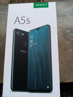 Oppo A5s, 2GB/32GB , 6.2 Inches image 1