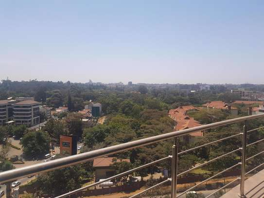 7500 ft² office for rent in Westlands Area image 11