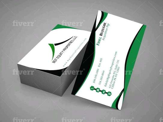 Best quality business cards printing