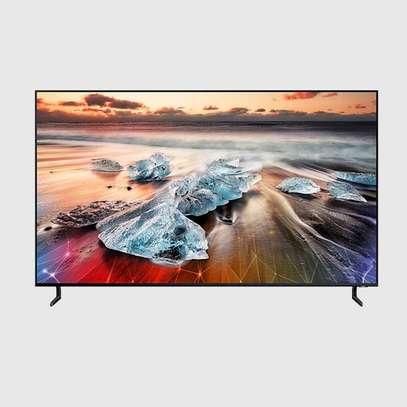 Samsung 65″ Q900R QLED Smart 8K UHD TV – QA65Q900RB (2019)+1 year warranty +New sealed image 1