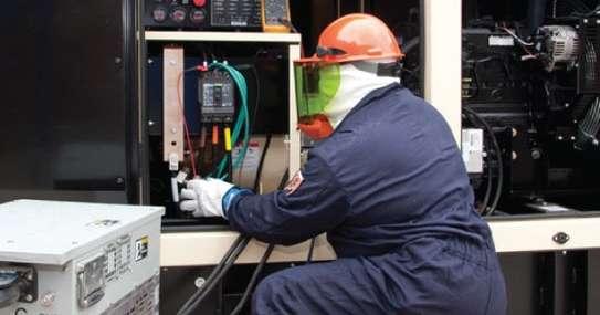 Generator Repair & Emergency Power maintenance training image 2