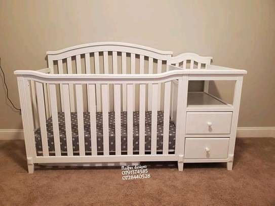 Baby cots/baby beds/kid's bed image 1