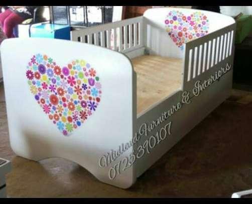Kids Furniture/Kid's Beds/Baby Beds/Toddler Beds image 5