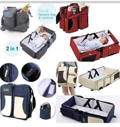 Bed & Travel Bag image 4