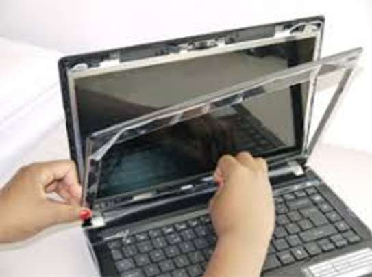 Laptop Screen Replacement image 4