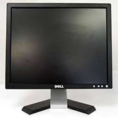 "EX UK 17"" dell tft monitor image 2"