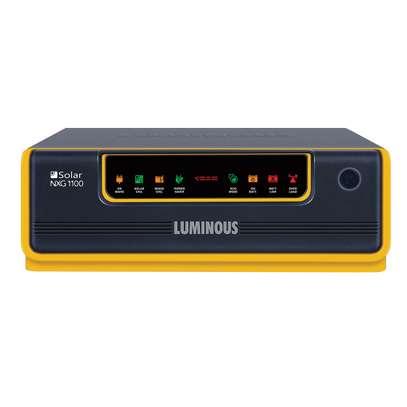 Luminous inverter 850va12v image 3