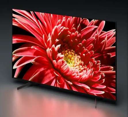Sony 55 Inch Android 4K UHD HDR Smart LED TV 55X8500G image 1