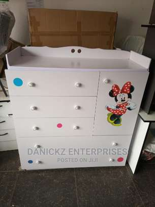 Chest Off Drawers image 1