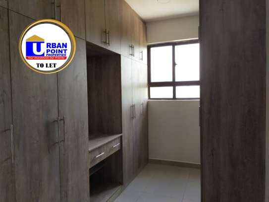 Furnished 4 bedroom apartment for rent in Nyali Area image 20