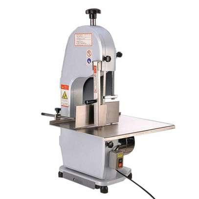 High Quality Commercial Aluminum Bone Saw Machine. image 1