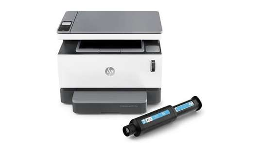 HP Neverstop Laser MFP 1200a image 2