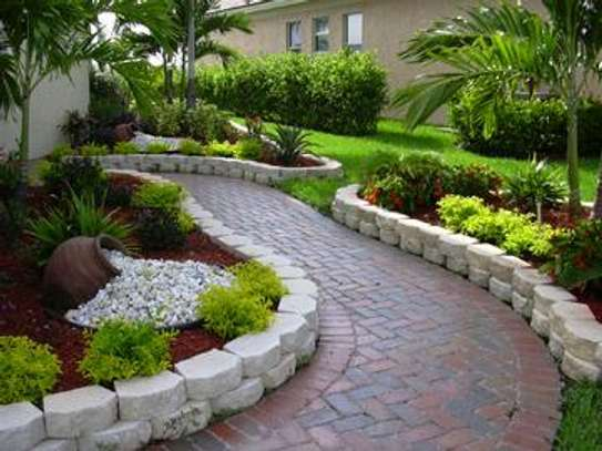 Landscaping & gardening services image 4