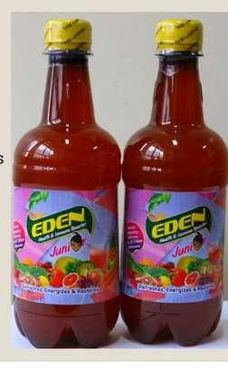 Junior Eden immune booster image 1