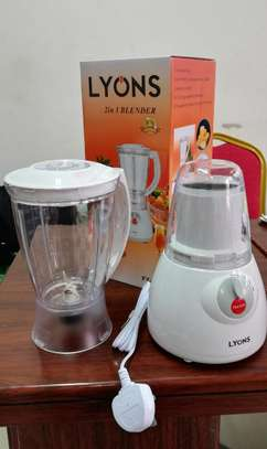 BRAND NEW LYONS BLENDERS.