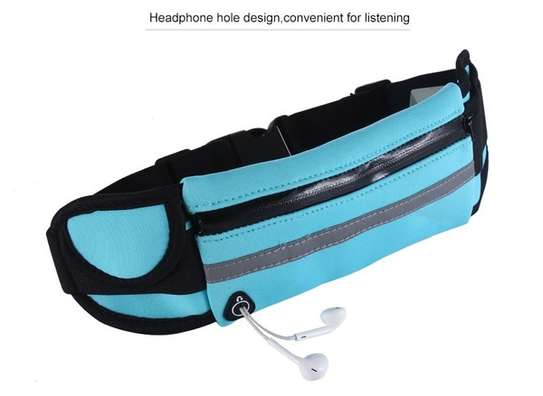 Water Proof Fitness Gym Bag image 3