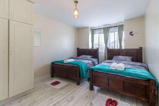 Furnished 3 bedroom house for rent in Baraka/Nyayo image 10