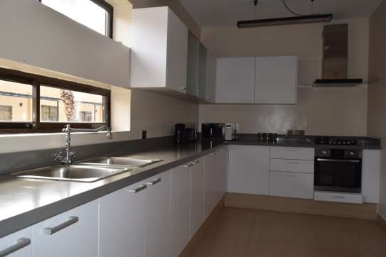 Furnished 3 bedroom apartment for rent in Lavington image 5