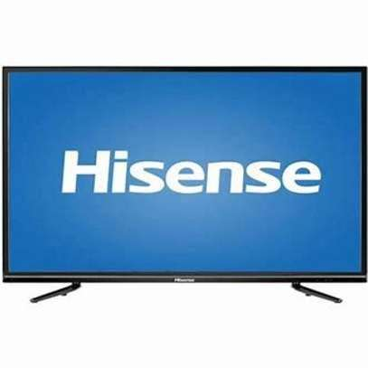 49 inches Hisense digital smart tv image 1