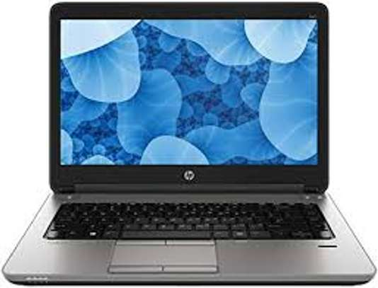 HP ProBook 640 G1 Core i5  4GB RAM - 500 GB HDD Specs image 2