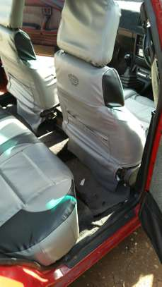 Better deals car seat covers