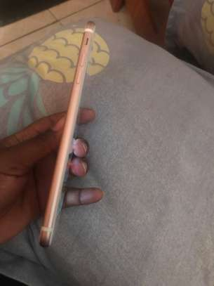 Iphone 7+, Rosegold, 128gb image 3