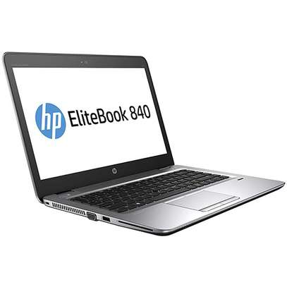 HP Elitebook 840 G3 8/500 image 1