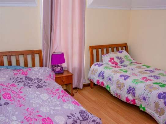 2 bedroom apartment for rent in Kiambu Road image 15