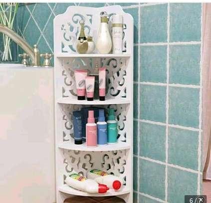 4 Tier Corner Shelves image 2