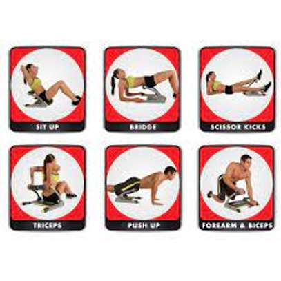 WONDER CORE Smart: Cardio+ Body Muscle Toning – Fitness Equipment image 1