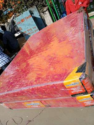 5 by 6 MOMBASA FREE DELIVERY high density 6 mattresses image 2