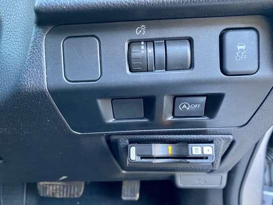 Subaru Impreza 1.6i Sport image 15