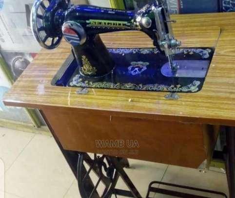 Perfect Sewing Machine image 1
