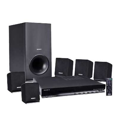 SONY TZ140 HOME THEATRE SYSTEM
