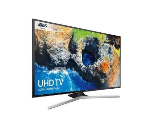 Samsung 75 inches digital smart 4k 75MU8000 image 1
