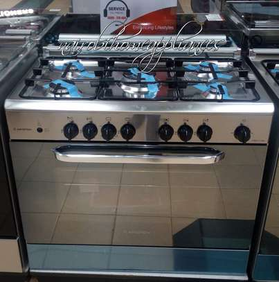 Ariston Cookers image 4