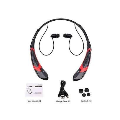 Generic Neckband Bluetooth Stereo Headset image 3