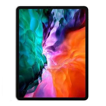 "Apple iPad Pro 12.9 (2020) Tablet: 12.9""-inch - 6GB RAM - 256GB ROM - 12MP+10MP+TOF 3D LiDAR scanner Triple camera - 4G - 9720 mAh Battery image 2"