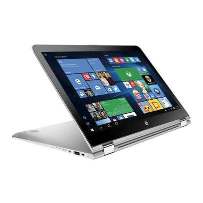 Hp envy 15 core i7 8th gen 8gb ram 512gb ssd touch screen image 1