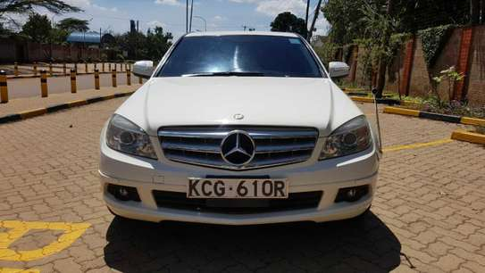 Mercedes-Benz C200