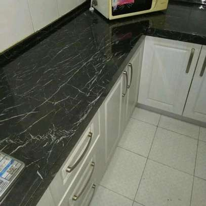 WATER PROOF MARBLE CONTACT PAPERS image 1
