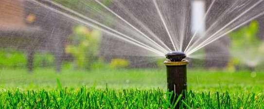 Lawn Sprinkler & Farm Irrigation Systems image 2