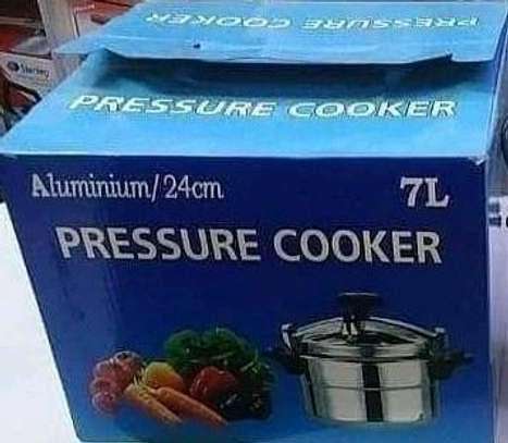 Original  pressure cooker on offer image 2