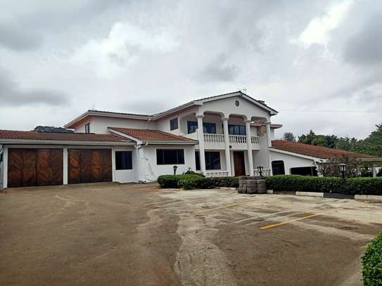 commercial property for rent in Gigiri image 2