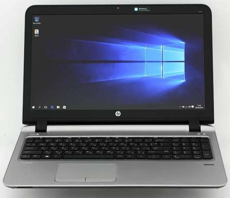 Super 4k Display HP Elitebook 450 image 1