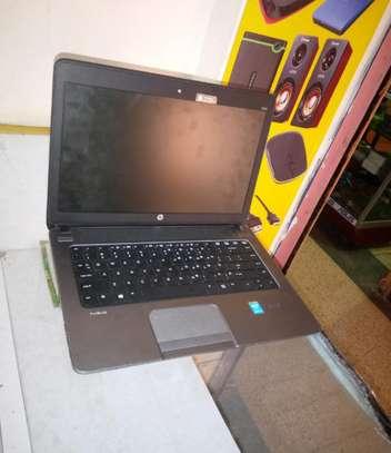 Laptop HP ProBook 440 4GB Intel Core i5 HDD 500GB image 3